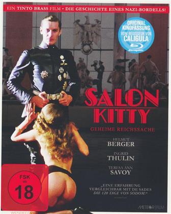 Tinto Brass - Salon Kitty (1976)