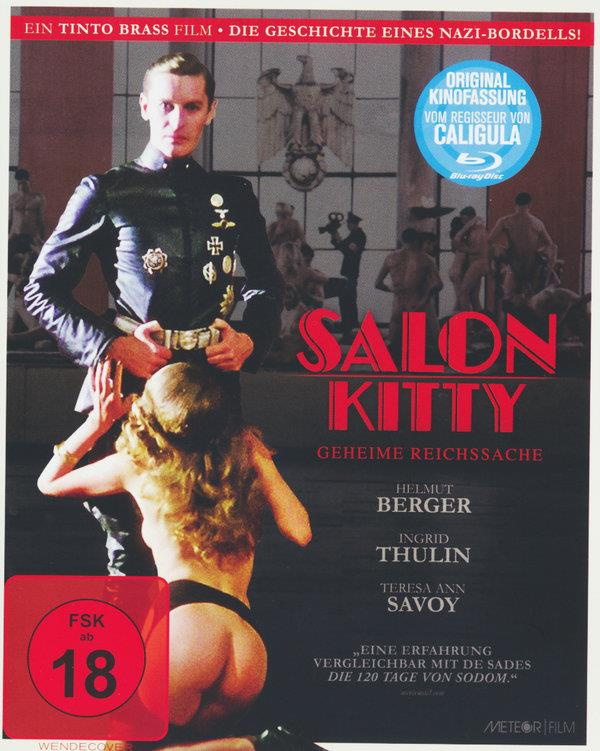 Tinto Brass - Salon Kitty (1976)
