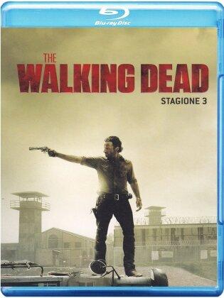 The Walking Dead - Stagione 3 (4 Blu-rays)