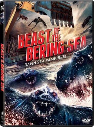 Beast of the Bering Sea - Bering Sea Beast (2013)