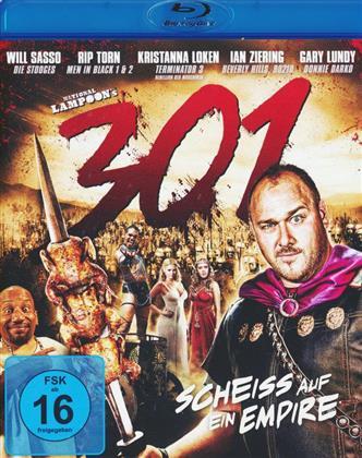 301 - Scheiss auf ein Empire (2011)