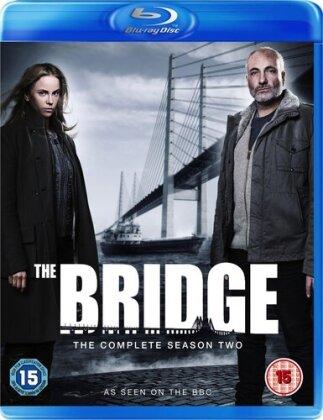 The Bridge (BBC) - Series 2 (2 Blu-rays)