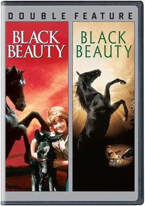 Black Beauty (1971) / Black Beauty (1994) (Double Feature, 2 DVDs)