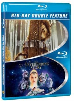 Where the Wild Things are / The Neverending Story (2 Blu-rays)