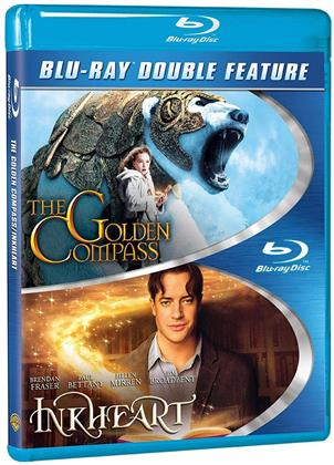 The Golden Compass / Inkheart (2 Blu-rays)