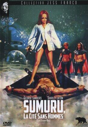Sumuru, la cité sans hommes - La ciudad sin hombres (1969)