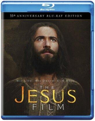 The Jesus Film - Jesus (1979)