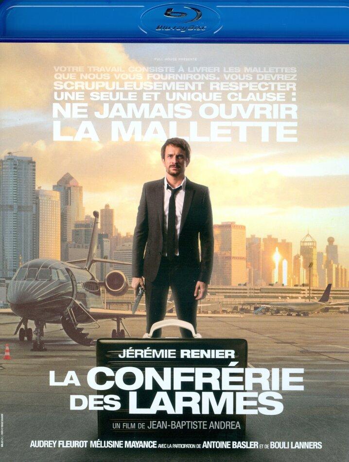 La Confrérie des larmes (2013)