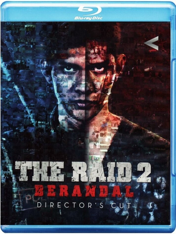 The Raid 2 - Berandal (2014) (Director's Cut)