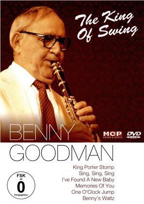 Goodman Benny - The King of Swing
