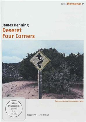 Deseret - Four Corners (2 DVDs)