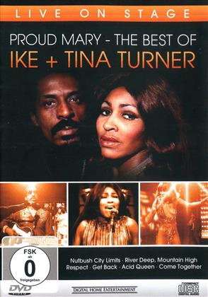 Turner Ike & Tina - Proud Mary - The Best of