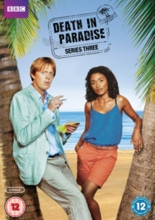 Death in Paradise - Series 3 (3 DVDs)