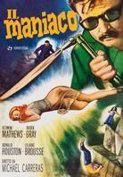 Il maniaco - Maniac (1963)