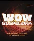 Various Artists - WOW Gospel 2014
