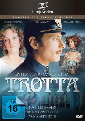 Trotta - Die Kapuzinergruft - (Filmjuwelen)
