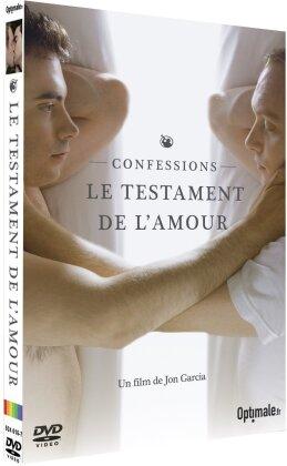 Confessions - Le testament de l'amour (2013)