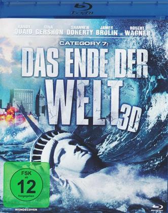 Category 7 - Das Ende der Welt (2005)