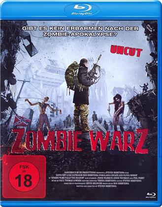 Zombie Warz (Uncut)