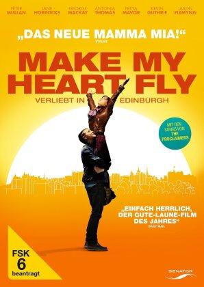 Make my Heart Fly - Verliebt in Edinburgh (2013)