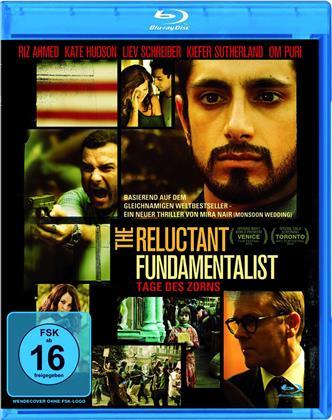 The Reluctant Fundamentalist - Tage des Zorns (2012)