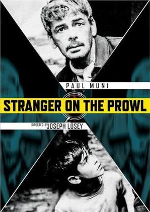 Stranger on the Prowl - Imbarco a mezzanotte (1952) (n/b, Versione Rimasterizzata)