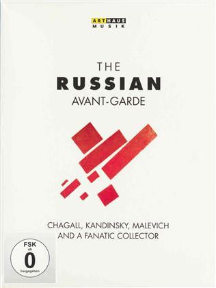 The Russian Avant-garde (Arthaus Musik, 4 DVDs)