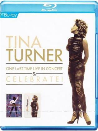Tina Turner - One Last Time / Celebrate!