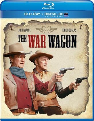 The War Wagon (1967)