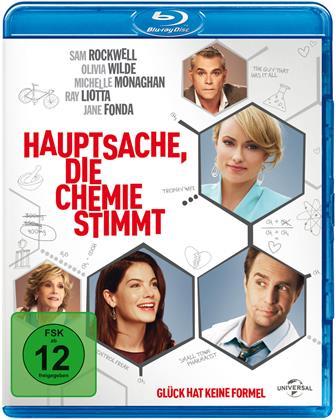 Hauptsache, die Chemie stimmt (2013)