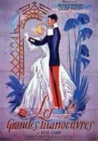 Grandi manovre - Les grandes manoeuvres (1955)