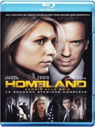 Homeland - Stagione 2 (3 Blu-ray)
