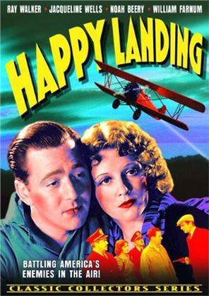 Happy Landing (1934) (s/w)