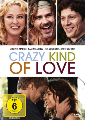 Crazy Kind of Love (2012)