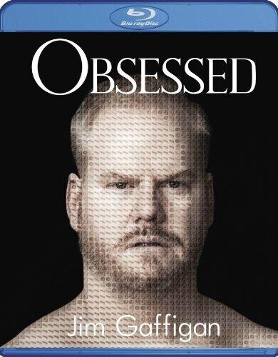 Jim Gaffigan - Obsessed