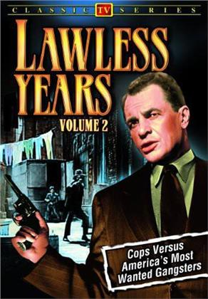 Lawless Years - Vol. 2 (s/w)