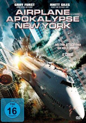 Airplane Apokalypse New York (2006)