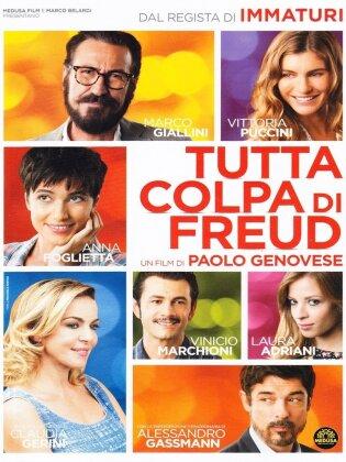 Tutta colpa di Freud (2013)
