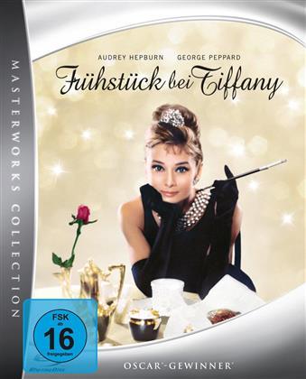 Frühstück bei Tiffany (1961) (Masterworks Collection, Digibook)