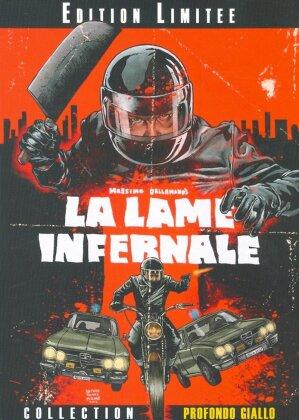 La lame infernale (1974) (Limited Edition)