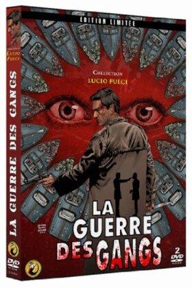 La guerre des gangs - Luca il contrabbandiere (1980) (Limited Edition, 2 DVDs)