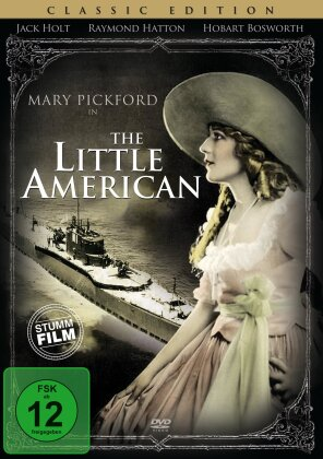 The little American (Classic Edition)