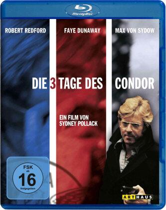 Die 3 Tage des Condor (1975) (Arthaus)