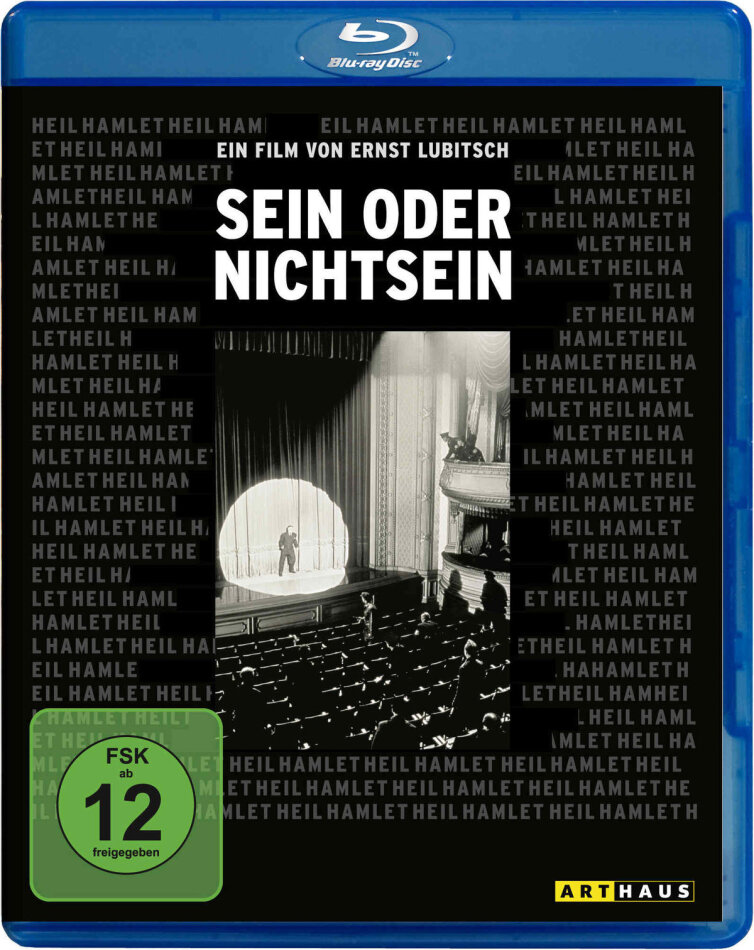 Sein oder Nichtsein (1942) (n/b)