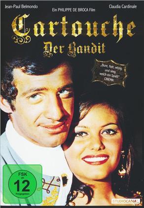 Cartouche - Der Bandit (1962)