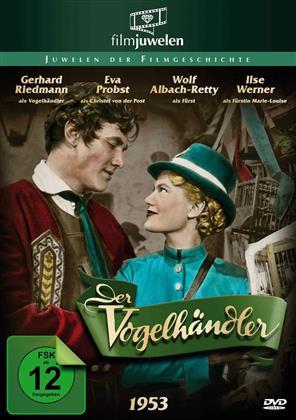 Der Vogelhändler - (Filmjuwelen) (1953)