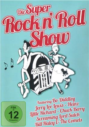 Various Artists - Die Super Rock n' Roll Show