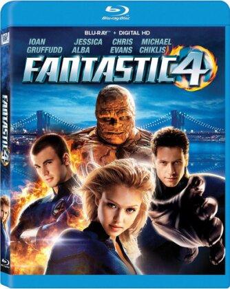 Fantastic Four - Fantastic Four / (Rpkg P&S) (2005) (Repackaged)