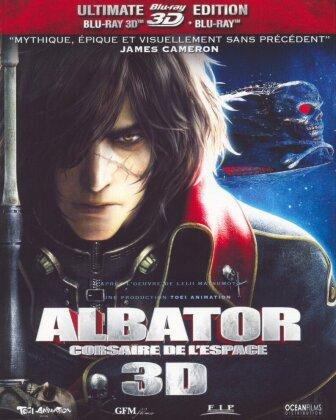 Albator - Corsaire de l'espace (2013)