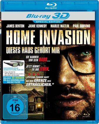 Home Invasion - Dieses Haus gehört mir (2013)